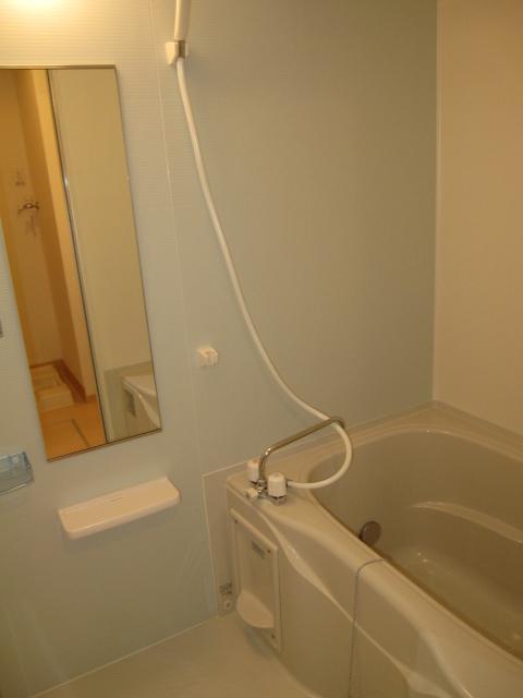 ル-ラルハ-モニ-TI B 01020号室の風呂