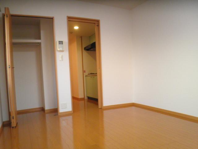 メゾン ソレイユ 03020号室のその他