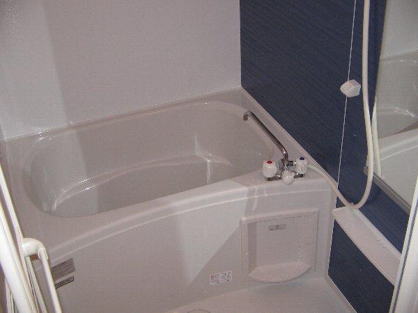 メゾン ソレイユ 01030号室の風呂