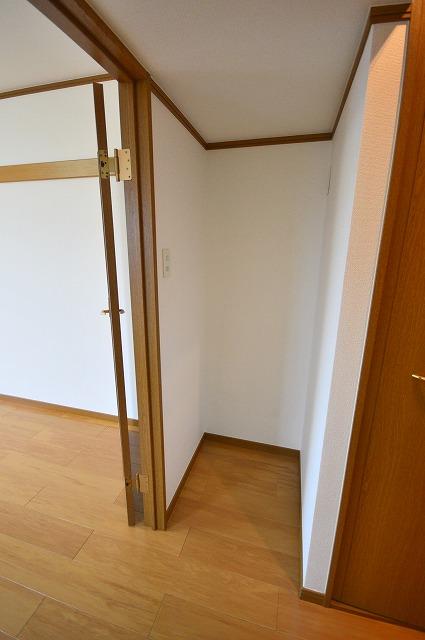 ジュネスハイム奥田A 01030号室のその他