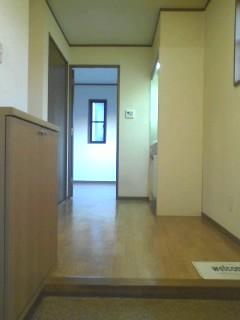 リバティハイムⅡ 01010号室の風呂