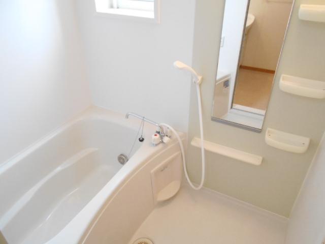 エトワール翠Ⅰ 01030号室の風呂