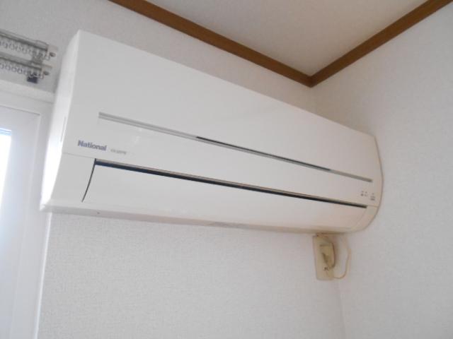 カーサ・カルマーレ 01010号室の設備