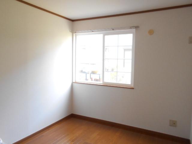 カーサ・カルマーレ 01010号室の居室