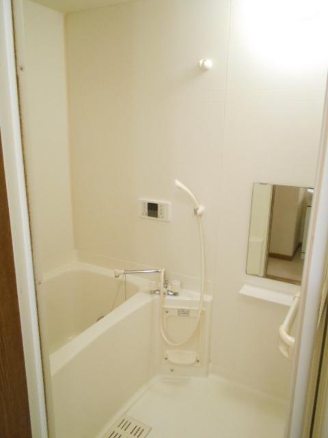 カーサ・カルマーレ 01010号室の風呂