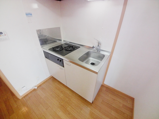 ソレア-ド 03020号室のキッチン