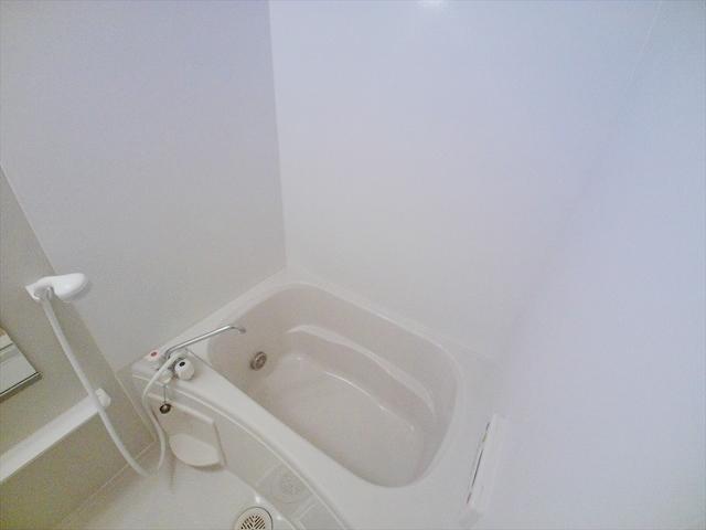 ソレア-ド 03020号室の風呂