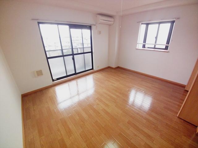 ソレア-ド 03020号室の居室