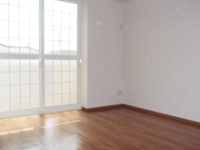 ウエストコートA 01020号室の居室