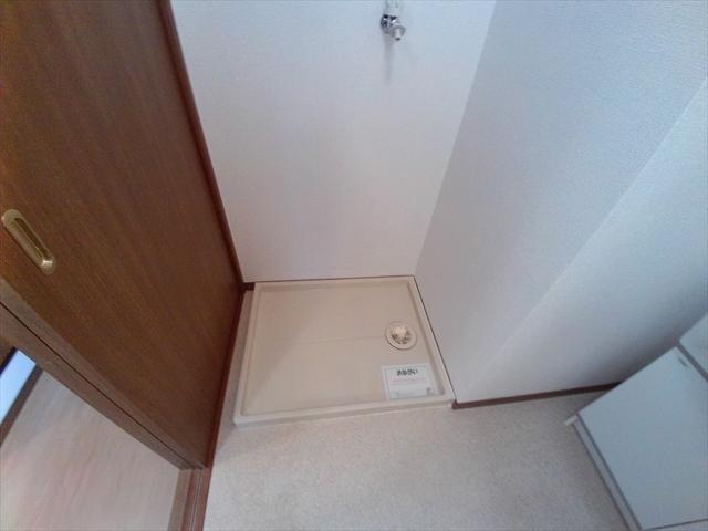 ジェニトーリⅡ 02010号室のその他設備