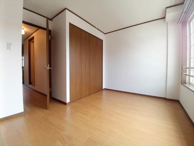 ジェニトーリⅡ 02010号室のその他