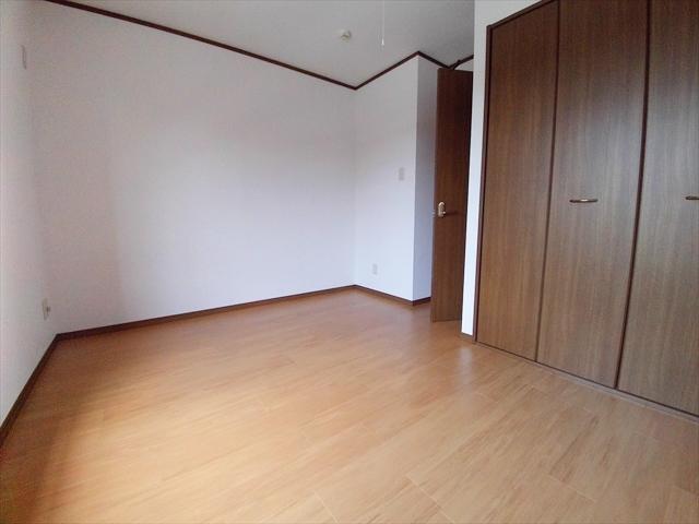 ジェニトーリⅡ 02010号室のその他部屋