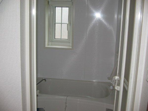 ノース・レジデンスB 02040号室の玄関