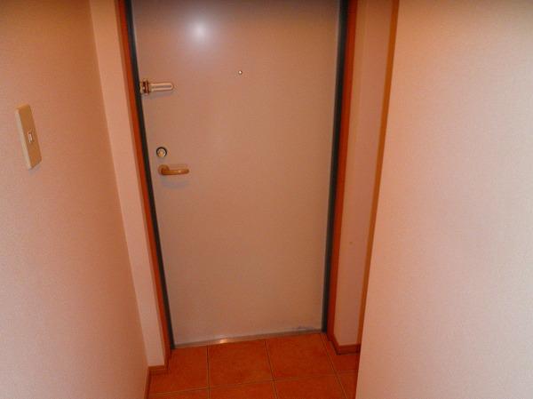アベェニュー田園調布 05020号室の玄関