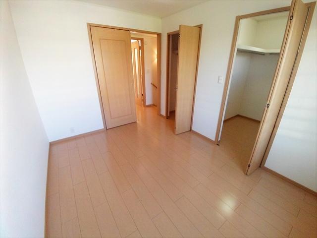バ-ミィ・ブリ-ズ 02040号室のその他部屋