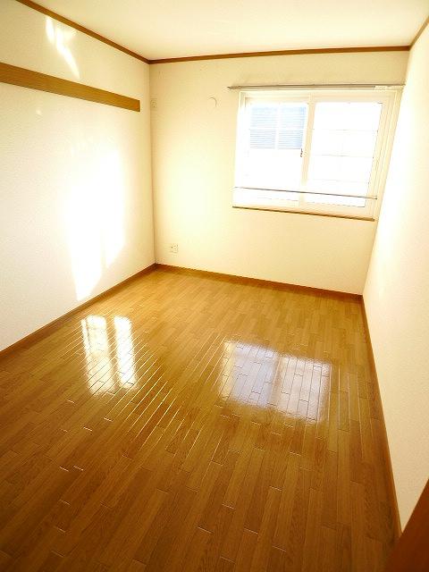 ラインロマンツェ 02030号室の居室