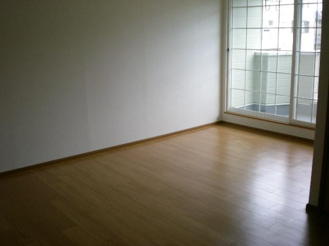 エテ・サンバティ-ク 02020号室の居室