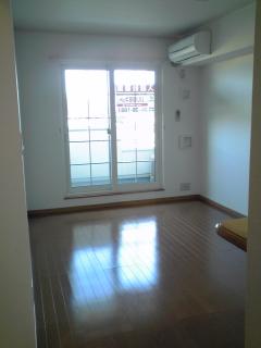 サニーメゾン撫子501B 02010号室の玄関