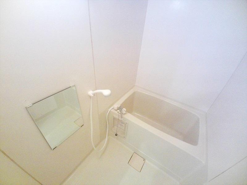 マロンガーデンT・K 02020号室の風呂
