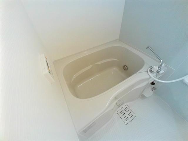 ゴールドレジデンスⅢ 03040号室の風呂