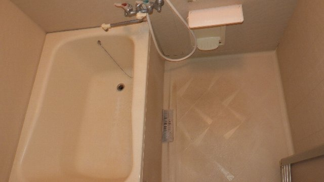サンライト 02010号室の風呂