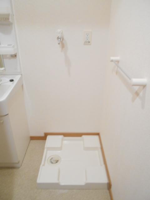 プレ・アビタシオン春日部Ⅱ 01050号室のその他