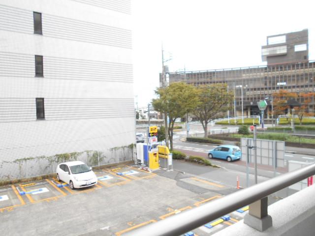 プレ・アビタシオン春日部Ⅱ 02040号室の景色
