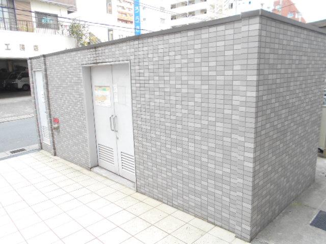 プレ・アビタシオン春日部Ⅱ 02040号室のその他