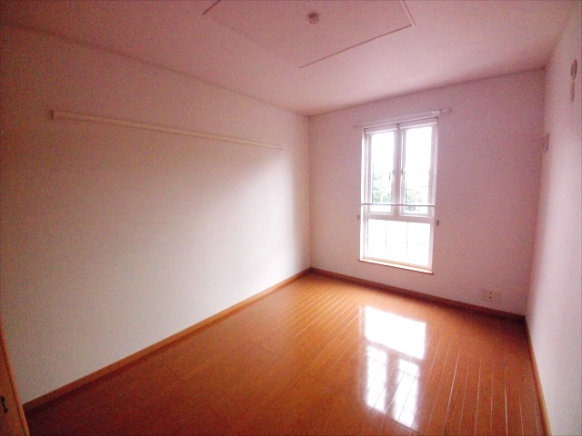 シャルマン弐番館 02010号室のその他部屋