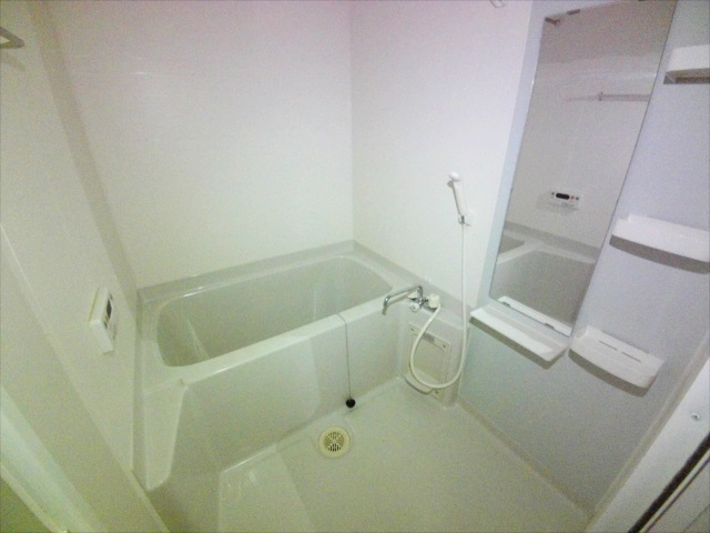 シャルマン弐番館 02010号室の風呂