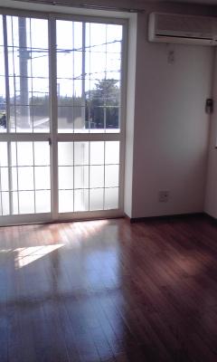 ファイン・セレ-B 02020号室の居室