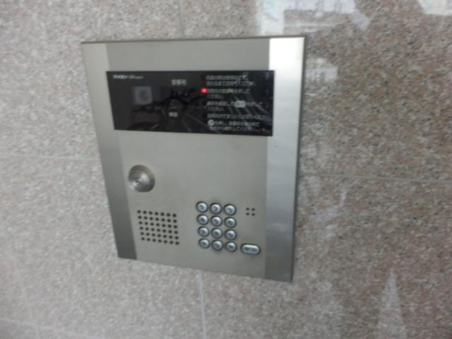 ブローテ本厚木 02010号室のセキュリティ