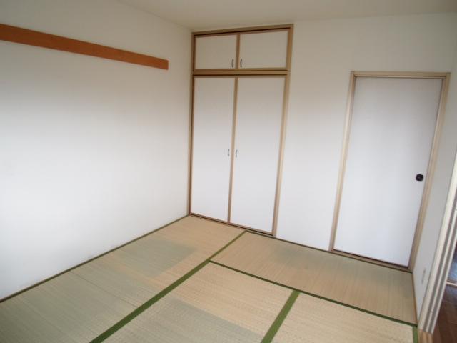 ルミエールハウス 02010号室のその他
