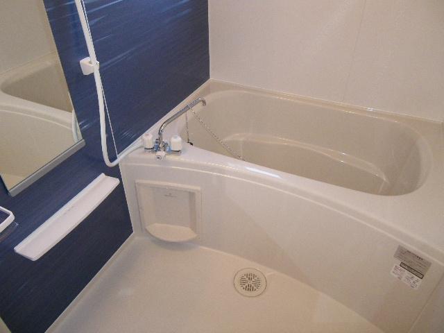 グランデ・ヒルⅣ 02020号室の風呂