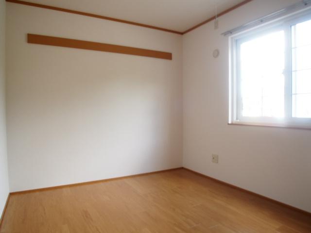 メゾン・ラフォーレB 02020号室のその他部屋