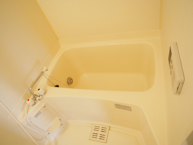 メゾン・ラフォーレB 02020号室の風呂