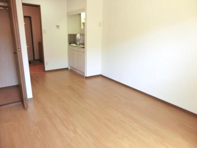 エスポワールⅡ 02010号室のその他部屋