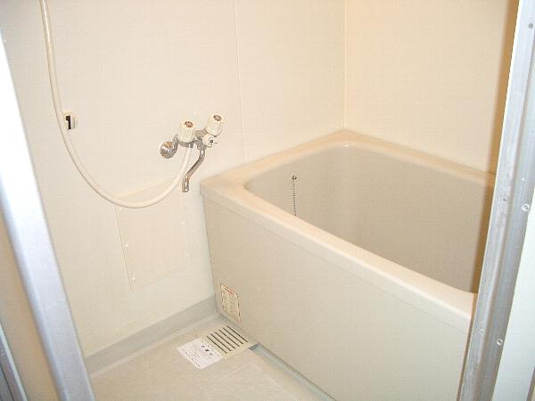 サンフローラル 02050号室の風呂