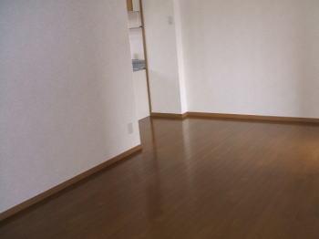 アラモードヴィラ壱番館 01030号室の居室