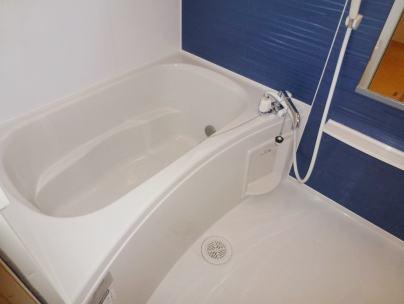 ブレッザ 02020号室の風呂