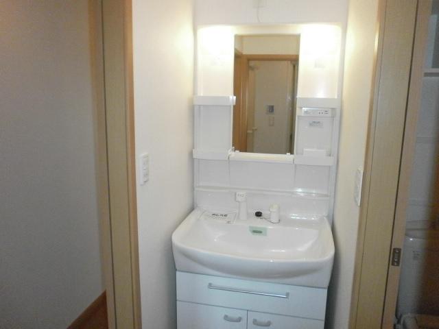 穂積Ⅰ 02020号室の洗面所