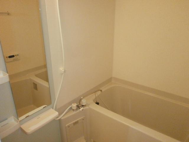 穂積Ⅰ 02020号室の風呂