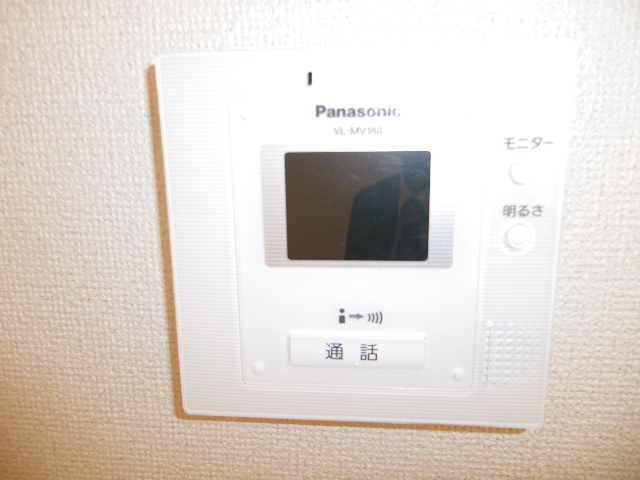 穂積Ⅱ 01020号室のセキュリティ