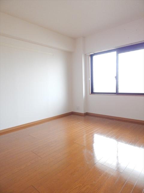 キュ-ズ・エスポワ-ル 02050号室のその他部屋