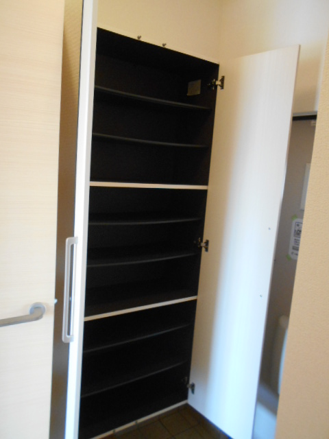 ケーハウスA 01010号室の設備