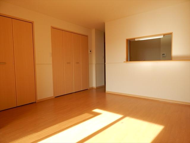 パルピタン 01020号室のその他