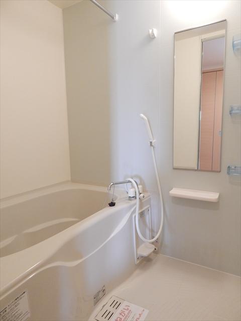 パルピタン 01020号室の風呂