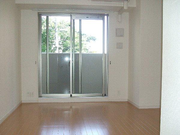 広尾ビューヒルズ 03040号室の玄関