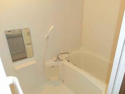レジーナ弐番館 01020号室の風呂