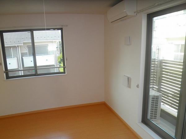 ベル・フルール 02010号室の景色